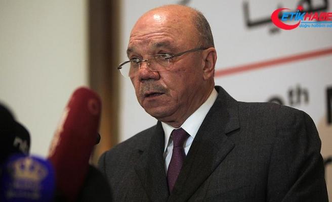 Ürdün Senato Başkanı Fayiz:Türkiye örneğinden olumlu manada istifade edebiliriz