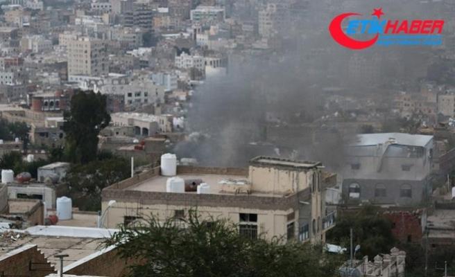 Yemen'deki çatışmalarda 11 kişi öldü