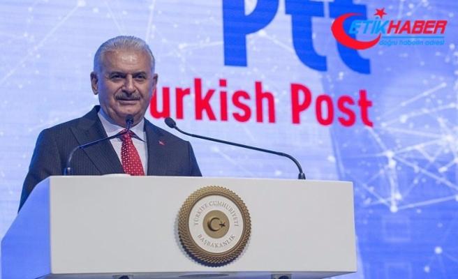 Yıldırım: E-ticarette 2023 hedefimiz 350 milyar Türk Lirasıdır