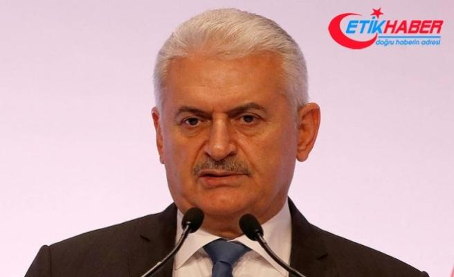 Başbakan Yıldırım: Bu İpek Yolu, Türkiye'ye fark yaratacak en önemli proje