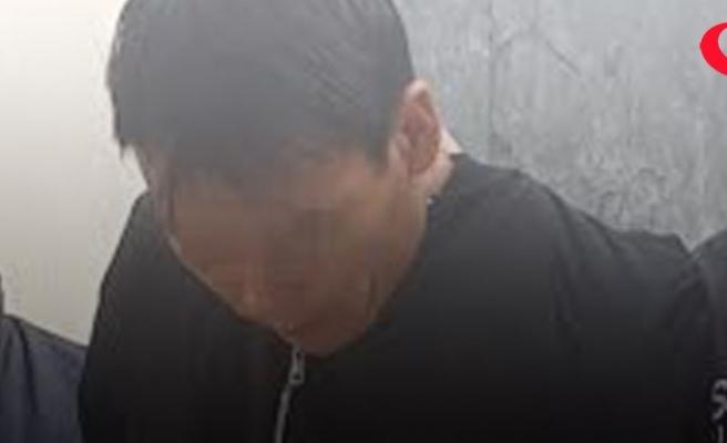 2 metrelik duvardan cami avlusuna attığı genç kıza tecavüz eden sanığın cezası onandı