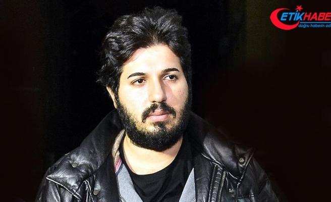 ABD'deki Hakan Atilla davasında Sarraf ifade verdi