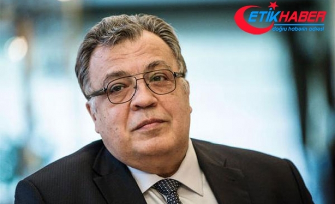 Karlov soruşturmasında 'para trafiği' belirlendi