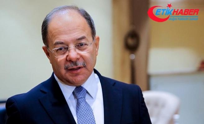 Başbakan Yardımcısı Akdağ: Müttefiklerimizi yanımızda görmek istiyoruz