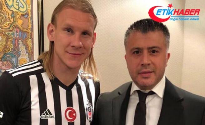 Beşiktaş'ın Yeni Transferi Vida, Bugün İstanbul'a Geliyor