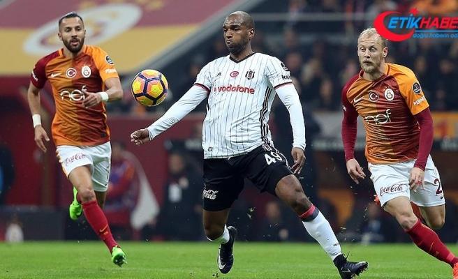 Beşiktaş Vodafone Park'ta ilk peşinde