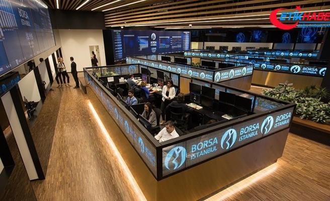 Borsa, günün ilk yarısında 118.000 puanı aştı