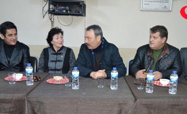 Bursa'da 2 bin polisle 'huzur uygulaması