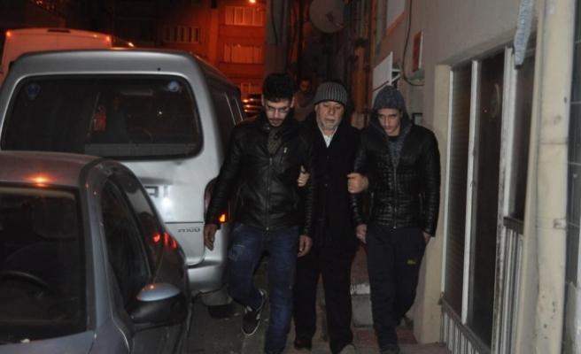 Bursa'da DEAŞ operasyonu: 38 gözaltı