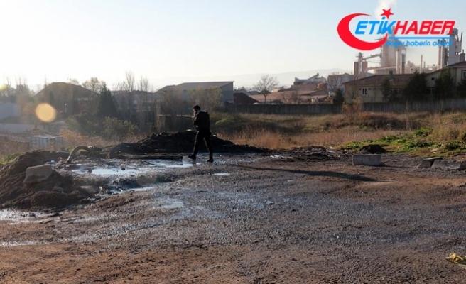 Çevre ve Şehircilik Bakanı Özhaseki: Tuzla'da şu an için korkulacak bir şey yok