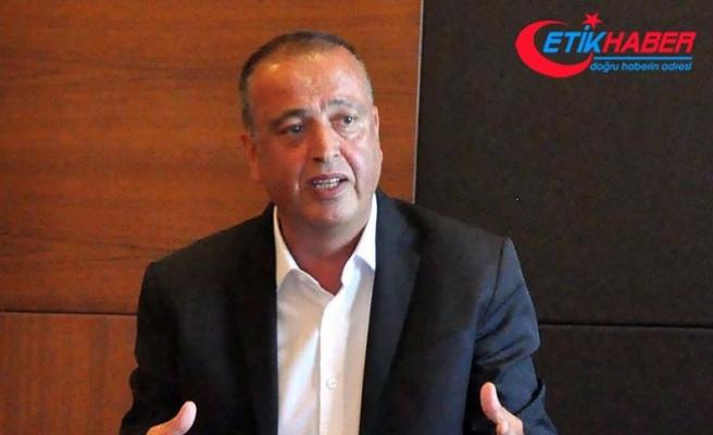 CHP'li Ataşehir Belediye Başkanı İçişleri Bakanlığı tarafından görevinden uzaklaştırıldı