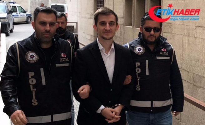 CHP'ye sızdırılan kripto FETÖ'cü 2 bin 200 lira alıyormuş