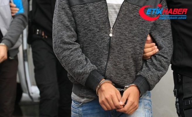 Eski Adalet Müşaviri FETÖ üyeliğinden mahkum oldu