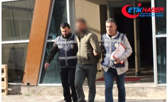 Dizi Oyuncusu Hırsızı, Diziyi İzleyen Polisler Yakaladı