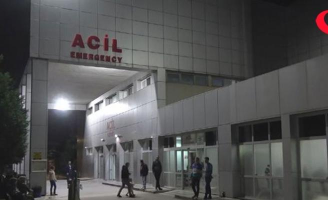 Konya'da silahlı saldırı: 3 ölü, 1 yaralı
