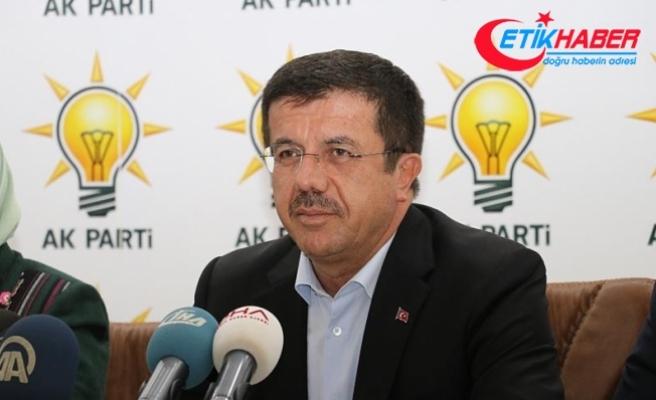 Ekonomi Bakanı Zeybekci'den 'Bitcoin' açıklaması