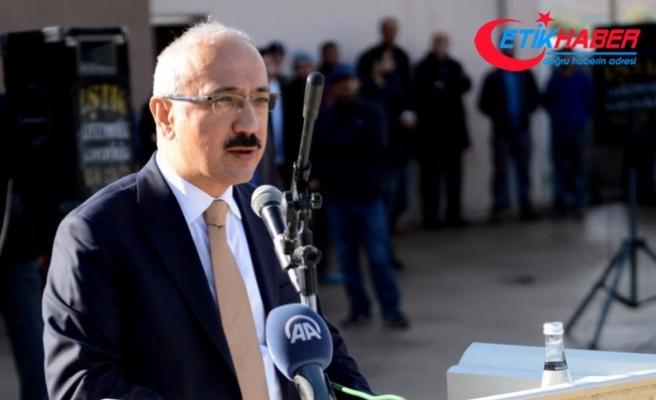 Kalkınma Bakanı Elvan: Türkiye ekonomisi güçlü şekilde yola devam ediyor