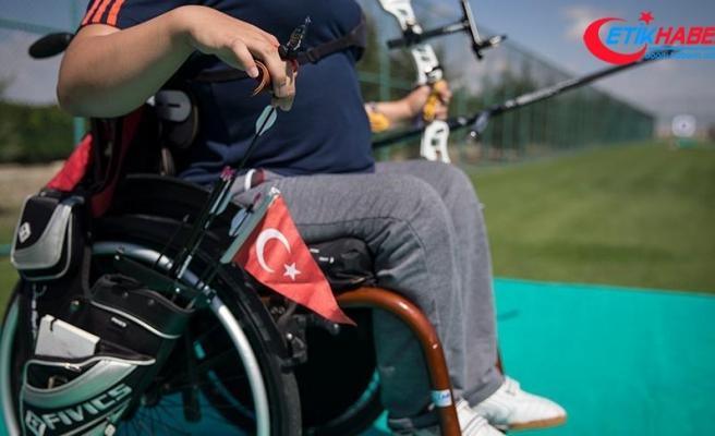 Engelli sporcu sayısı yüzde 48 arttı