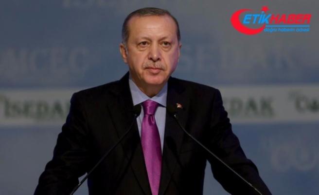 Erdoğan, El Beşir ile telefonda görüştü