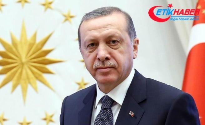 Cumhurbaşkanı Erdoğan, Tunus'a gitti