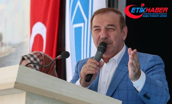 Esenyurt Belediye Başkanı Necmi Kadıoğlu istifa etti