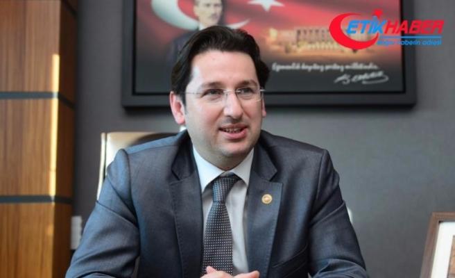 Eski CHP'li Erdemir'in mal varlığına el konuldu