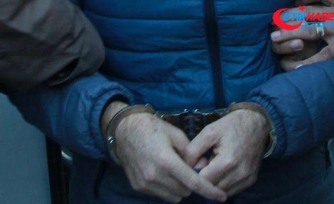 Eski Duru Jandarma Karakol Komutanı Ergün'e 6 yıl 3 ay hapis
