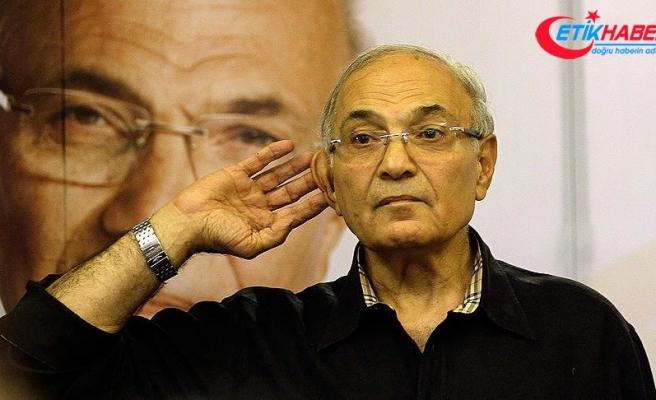 Eski Mısır Başbakanı Şefik'in yeri bilinmiyor