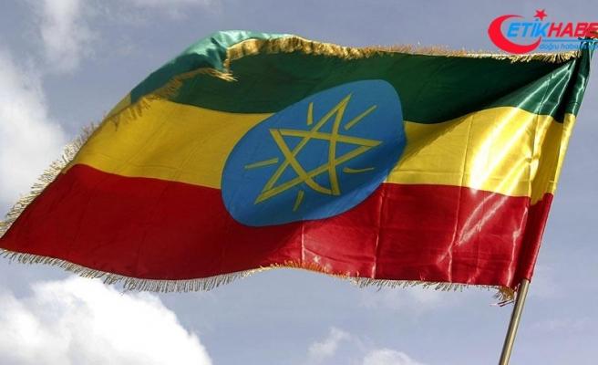 Etiyopya Ankara'da kazaya karışan diplomatını geri çağırdı