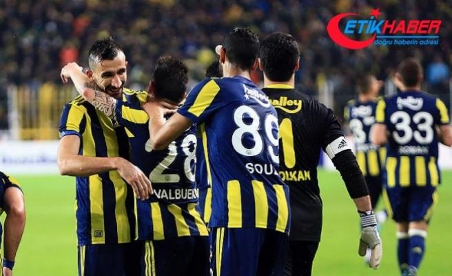 Fenerbahçe, Serik Belediyespor ile hazırlık maçı yapacak