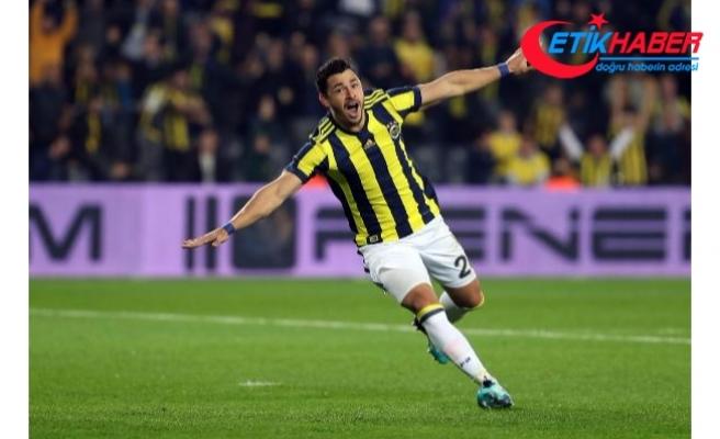 Fenerbahçe ile Bursaspor hücum performansları ile dikkat çekiyor