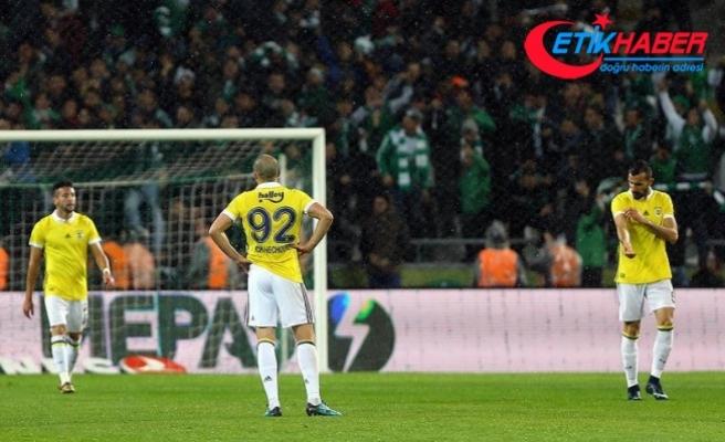 Fenerbahçe'den derbilerde üstün performans