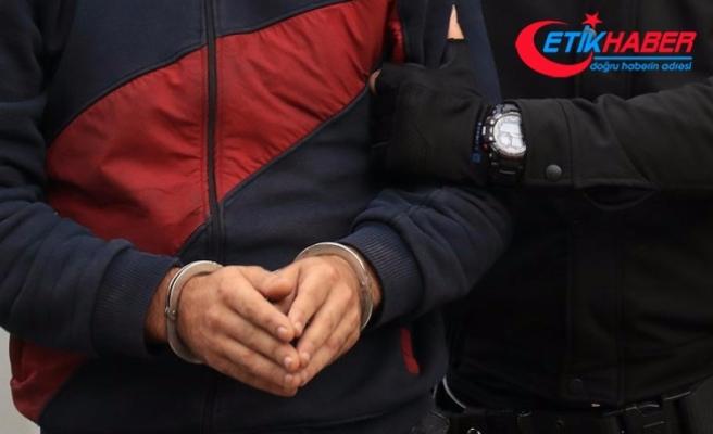 Kahramanmaraş'ta terör operasyonu: 15 kişi gözaltına alındı