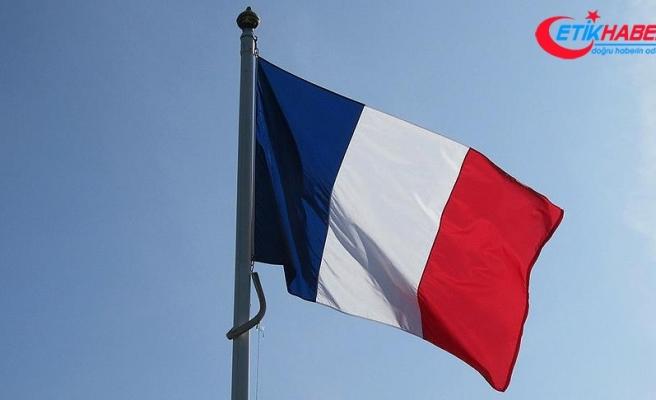 Fransa'dan 'İran' açıklaması