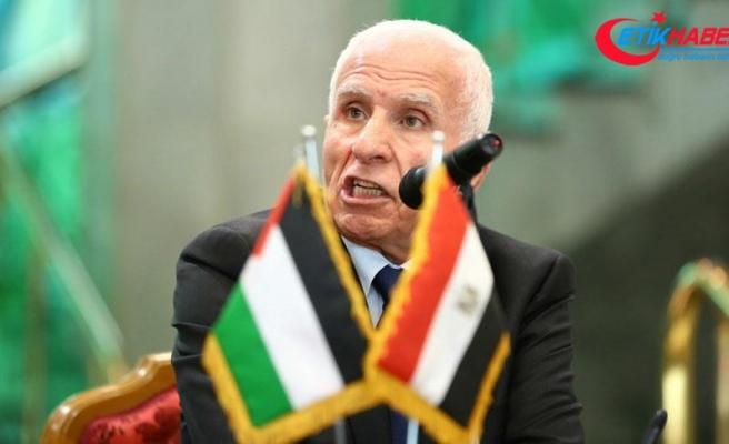 'Hamas'ın Gazze'deki İdari Komitesi hala mevcut'