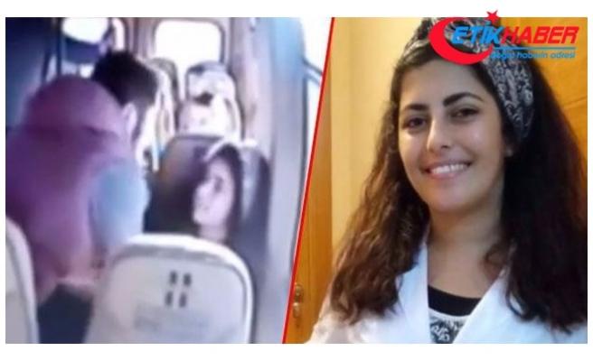 Herkesin Gözü Önünde Minibüsten Kaçırılan Üniversite Öğrencisi Zelal, Ailesine Kavuştu