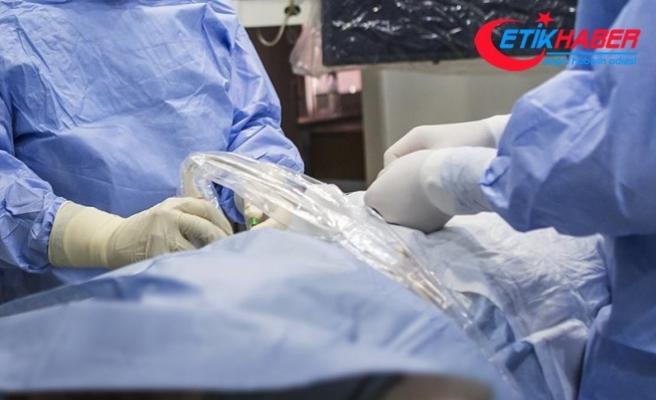 İngiliz cerrah hastalarının ciğerlerine imzasını attığını itiraf etti