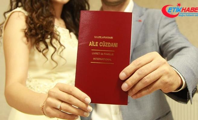 İstanbul'da müftülere 'nikah kıyma' eğitimi verilecek