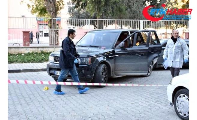İzmir'de Korkunç Olay! Genç İş Adamı Aracında Başından Vurularak İnfaz Edildi