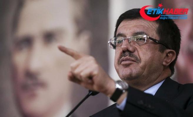 'Kılıçdaroğlu bu devletin itibarını ayaklar altına almaya zerre tereddüt etmez'