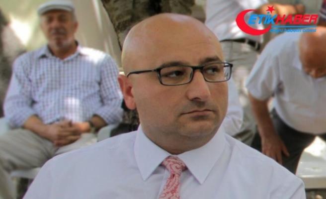 Kılıçdaroğlu'nun eski başdanışmanının hapis cezasına onama