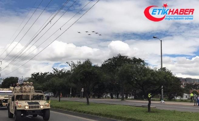 Kolombiya, ihlal tespiti için Venezuela sınırına heyet gönderecek