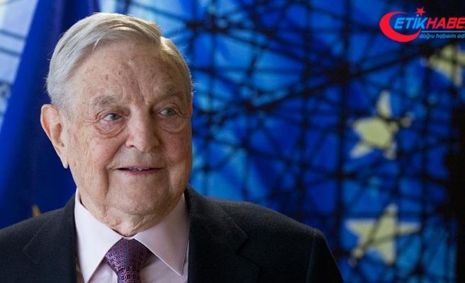 Macaristan Başbakanı Orban'dan Soros'a suçlama