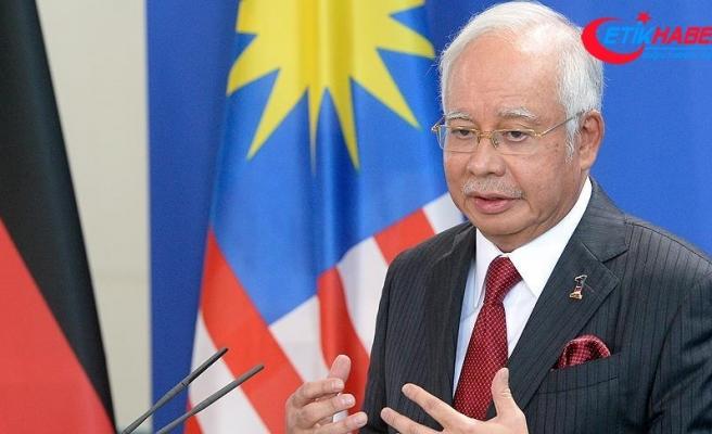 Malezya Başbakanı Rezak: Dünyanın birleşmesi halinde plan başarısız olacaktır