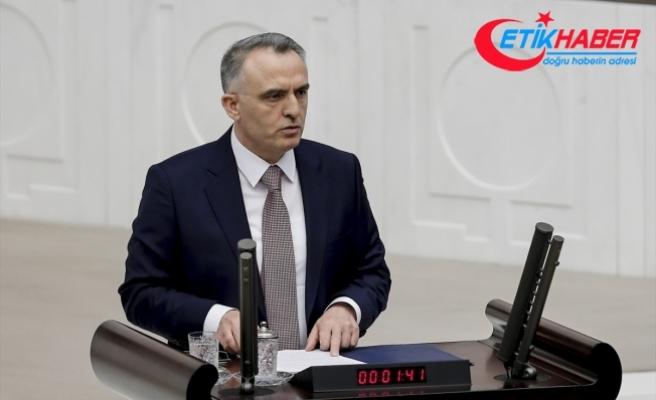 Maliye Bakanı Ağbal: Biz, milletimizin sağduyusuna inanıyoruz