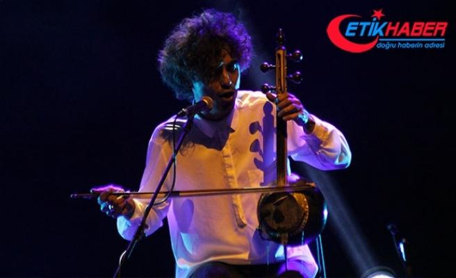 Mark Eliyahu'dan İstanbul'da muhteşem konser