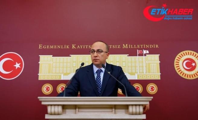 MHP'li Yönter: Teşkilatımız Cumhur İttifakı'nın önemini kavramıştır