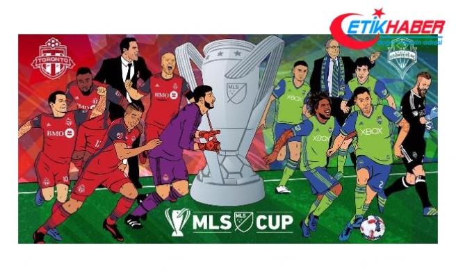 MLS'te finalin adı belli oldu: Toronto - Seattle Sounders