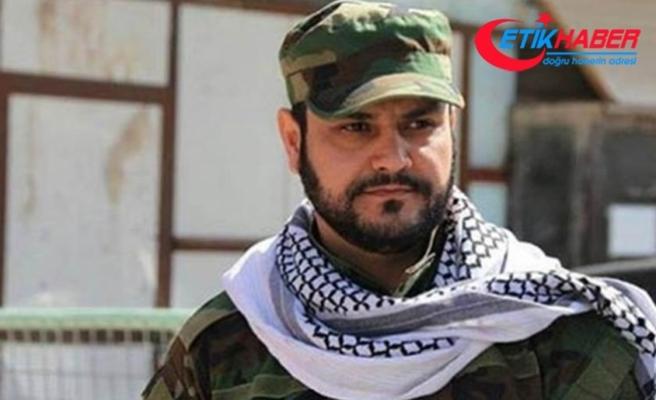 Nuceba Hareketi, Kudüs kararından dolayı Irak'taki ABD askerlerinin hedef alınacağını belirtti