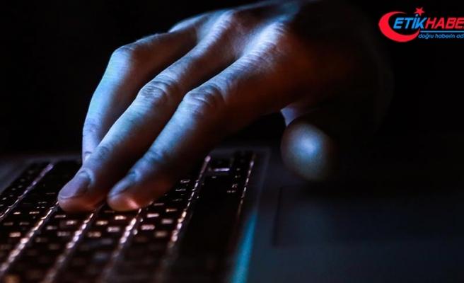 Sosyal medyadan terör propagandasına 6 tutuklama